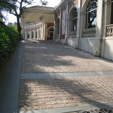 ITC GRAND CENTRAL MUMBAI-2