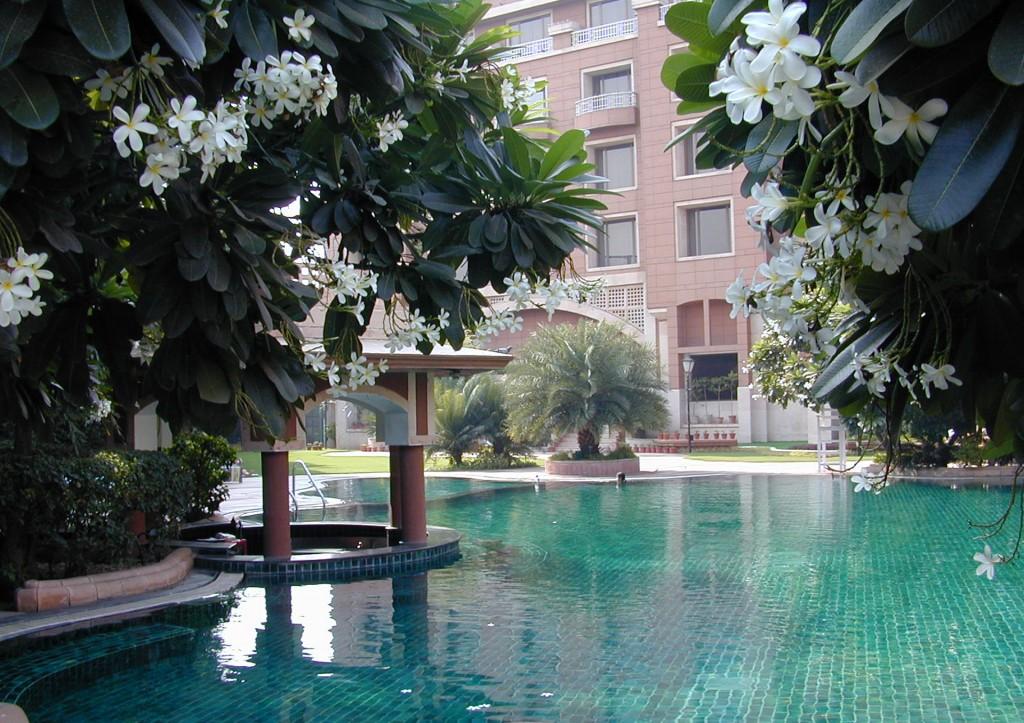 RADISSON HOTEL NEW DELHI-2