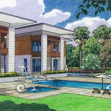 Doraha Residence-5