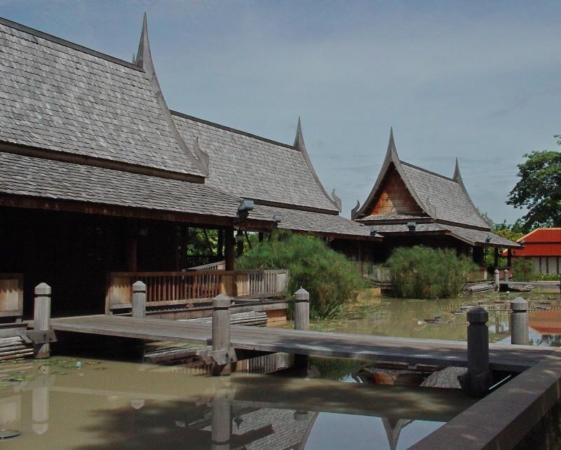 CHOMNAN WATERFRONT PARK